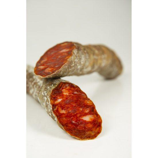Chorizo Cular Ibérico de Cebo