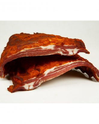 Pickled Cured Streaky Bacon