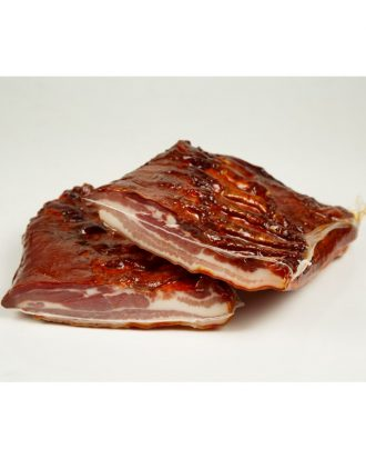 Cured Streaky Bacon
