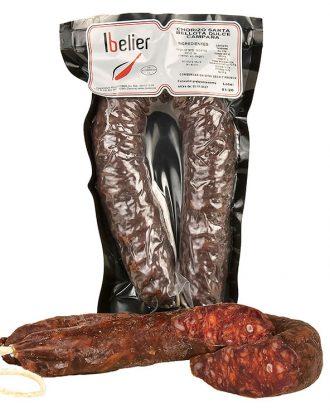 Chorizo Sarta Bellota Dulce Campaña de Embutidos Ballesteros