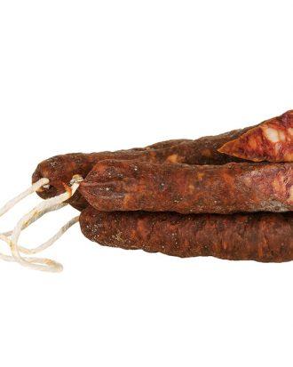 Chorizo Sarta Ibéica Dulce de Embutidos Ballesteros