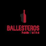 Ballesteros Ham&Wine