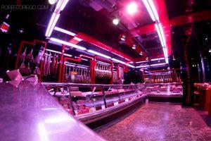 Tienda Embutidos Ballesteros Zamora Tres Cruces