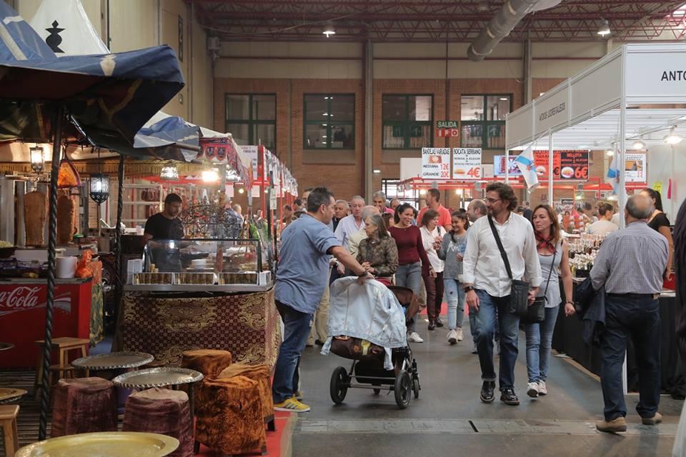 78ª Feria General de Zaragoza