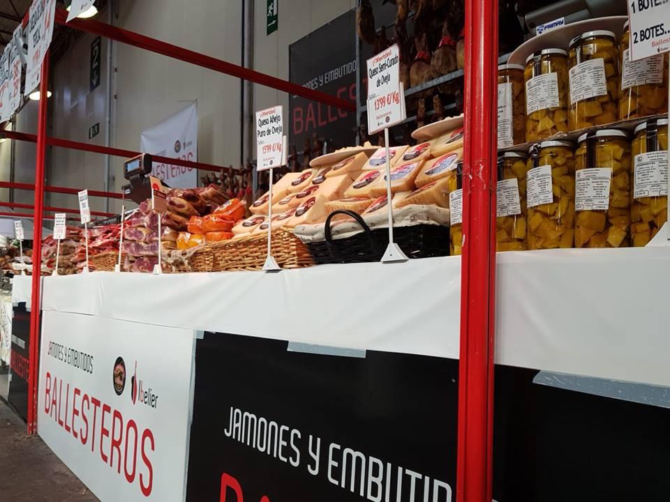 El día del Pilar en la Feria de Zaragoza